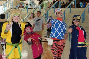 Metrocon 2015 (6) by CosplayCousins