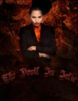 the devil in jolie by TL-Designz