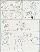 Sandy Cheeks WG comic page 1 by Robot001