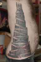 babel by rob1095