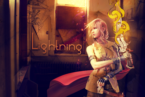 Lightning Collab by mariotullece