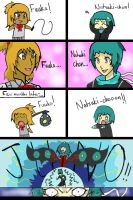 Fuuka's Resolution by turtwig123