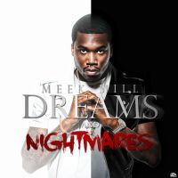 Dreams n' Nightmares by SBM832