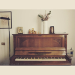 Piano by EridiaErin