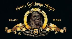 MGM Chewbacca by Brandtk