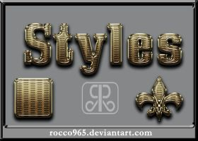 Styles 1341 by Rocco 965 by Rocco965