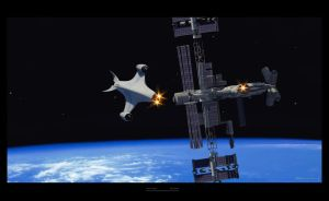 Snowgoose spaceplane 6 by Alex-Brady-TAD