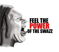 SWAZ POWER by bladderpains