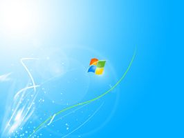 Windows Wallpaper by bswas