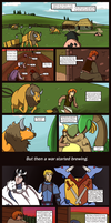 Duality Preliminaries--0-1 by andalsopineapples
