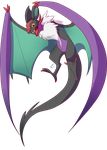 [Prize] - Noivern by Riboo