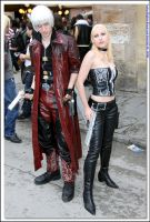 LuccaComics08 04 by MiloWare