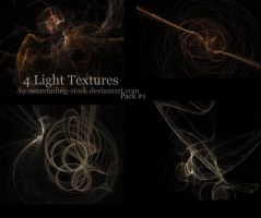 Light Textures 1 by neverFading-stock