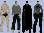 .:Dominic:. Clothing Reference by ANimeMOrganMAnga