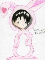 Roy Mustang LOVES easter by Awkwardly-Handsome