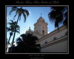 Nossa Senhora do Belem Church by MasterLilith