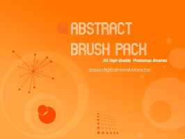 Abstract Brushes by digitalrevolutions