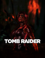 Tomb Raider - A survivor is born - Blood Bath by TombRaider-Survivor