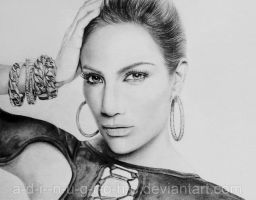 Jennifer Lopez by im-sorry-thx-all-bye