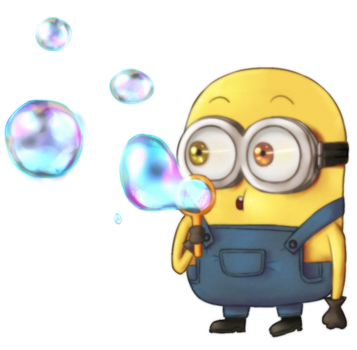 Minion in the Summertime by may10216