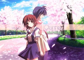 Clannad-clannad After Story-001 Sotw by BAIRD62