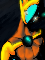 ATTACK FORM DEOXYS by Dusclord-005