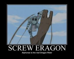 screw eragon by animelover0831