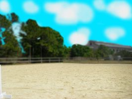 Barn Tour Arena by LHS-Stable