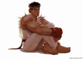 Ryu final ver by jaimito