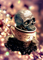 Hell Coffee by Question26
