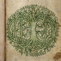 Celtic Tree of Life by kerrymcquaid