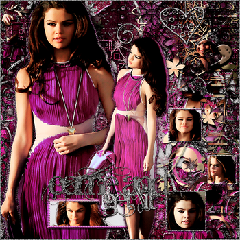 Come And Get It by ChiariEnchancerGomez