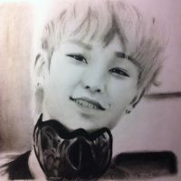 Zelo in Charcoal by Telli55