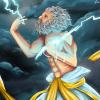 Zeus by canned-sardines
