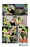 Guerrilla Muscle Growth by muscle-fan-comics
