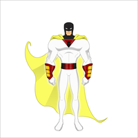 Space Ghost by All10