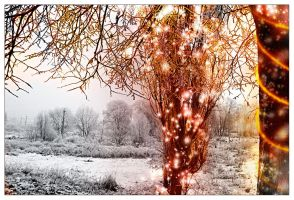 winter days tale. by perpetuummobile