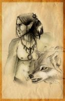 keeper of wolfs by skyler1684