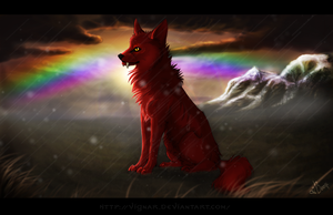Autumn surprise by Vignar