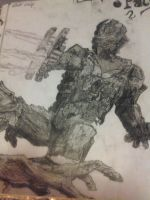 dead space! any fans? by vincinero