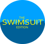 Art Jam: The Swimsuit Edition logo by BluebottleFlyer