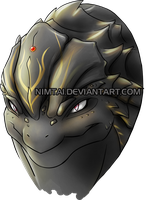 Vanth [Gift Bust] by Nimtai
