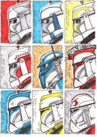 ARC Trooper Fever by Wilco5