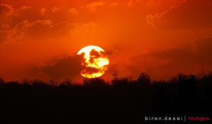 .....Fire In The Sky by BJDesai