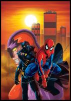specspidey uk 156 cover by deemonproductions