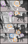 Dream Chronicles -- Pg 18 by the3Ss