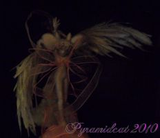 Chibimoon Henshin Angel Wings5 by Pyramidcat