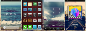 updated iPhone4S by TheWanton