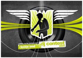 Loose End - Dj Contest by Typic