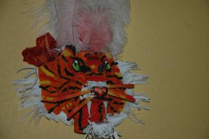 Tiger project by Caranth